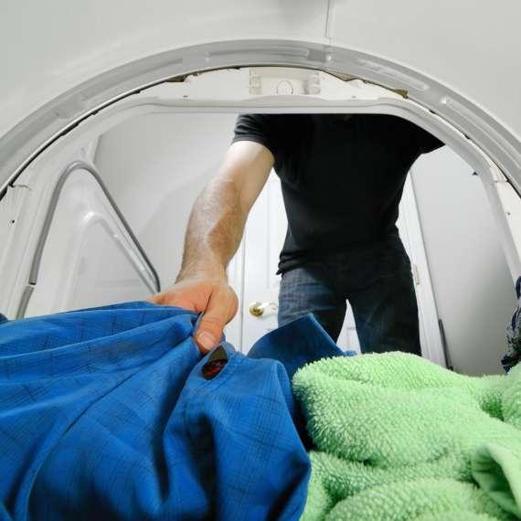 המדריך לתיקון תקלות במייבש הכביסה