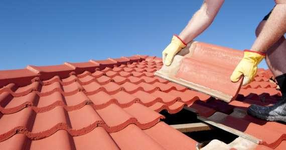 המדריך לתיקון ותחזוקת גגות רעפים