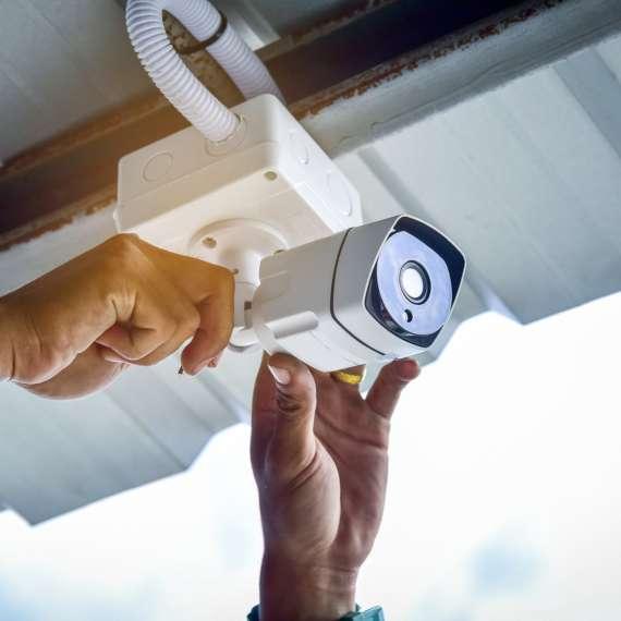 מצלמות אבטחה: מדריך למתחילים