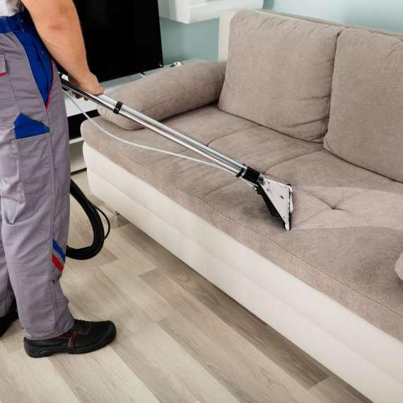 מצטיין מתי בפעם האחרונה ניקיתם את הספה? • המקצוענים JY-69