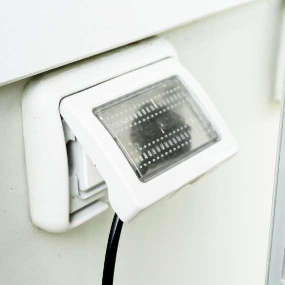 כך תתכננו את נקודות החשמל בבית