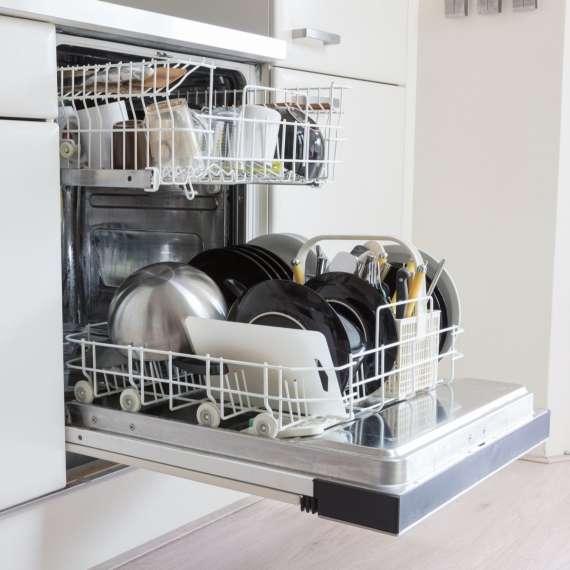שימוש נכון במדיח כלים