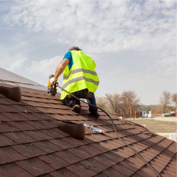 שומרים על הרעפים: כך תתחזקו את גג הרעפים שלכם
